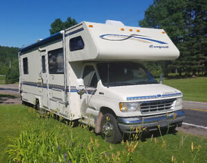 1993 29' Gulf Stream Conquest 102 Limited Edition RV