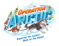 Save the date! -Operation Arctic VBS(Vacation BIble school)
