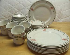 Johnson Brothers 'Summerfields' 8 pce. dinnerware