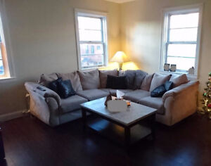 2 Bedroom Apartment for Rent in Downtown Amherst