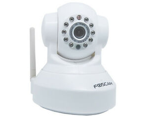 Wireless IP Camera FOSCAM
