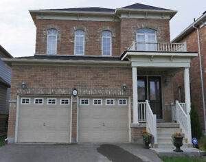 Executive home in Thorold for lease- 3 bd. + loft