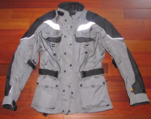 Olympia AST Jacket  (All Seasons Touring)