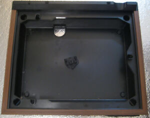 Dual 721 Turntable Base Plinth Very Good Condition