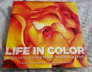 National Geographic Photographs Book