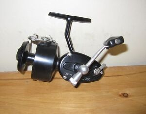 MOULINET GARCIA MITCHELL 300 FISHING REEL FRANCE