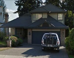 Lovely family home in Port Moody