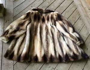 Fine Fitch Mink Coat Belleville Belleville Area image 6