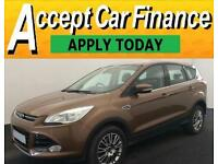 Ford Kuga 2.0TDCi ( 140ps ) 2014.75MY Titanium