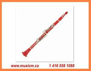 Clarinets   www.musicm.ca