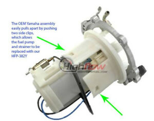 ****BRAND NEW R6 EFI FUEL PUMP 2003 -2018****