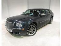2008 58 CHRYSLER 300C 3.0 ESTATE CRD 5D AUTO 215 BHP DIESEL