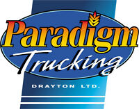 Agricultural Truck Driver