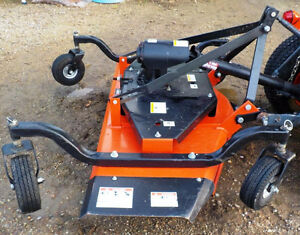 Douglas-60 inch-3 Point Hitch-Finishing Mower-Low Fall Price