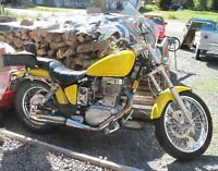 aubaine moto suzuki fin de saison
