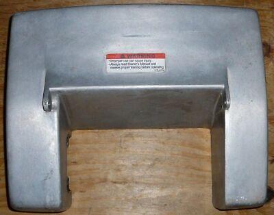 Berkel 705 Meat Tenderizer Cuber Top Housing Upper Cover 01-403775-00275