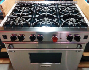 GAS STOVES STAINLESS STEEL FREE DELIVERY UNTIL SUNDAY