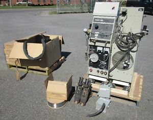TWO (2) TAFA ARC SPRAY METAL SYSTEMS FOR SALE West Island Greater Montréal image 4
