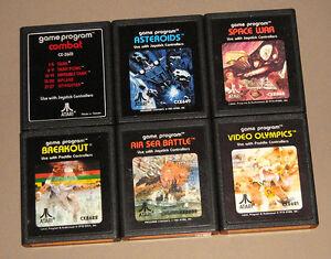How to Open an Atari 2600 Cartridge