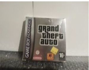 gta for gameboy advance