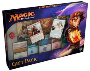 MAGIC THE GATHERING - GIFT PACK AT TEDDY N ME