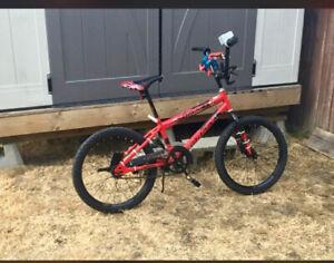 """Huffy bike 19"""""""