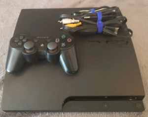 Ps3 with 1 controller 60 gb