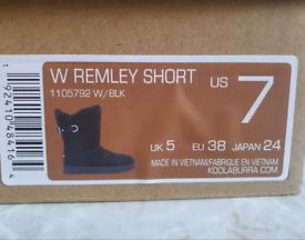 Uggs koolaburra boots