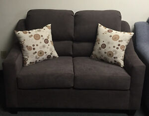 New Three Piece Sofa Set Made In Canada