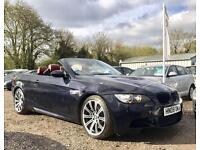 2008 08 BMW M3 4.0 DCT M3 AUTO 414 BHP 2012 FACELIFT