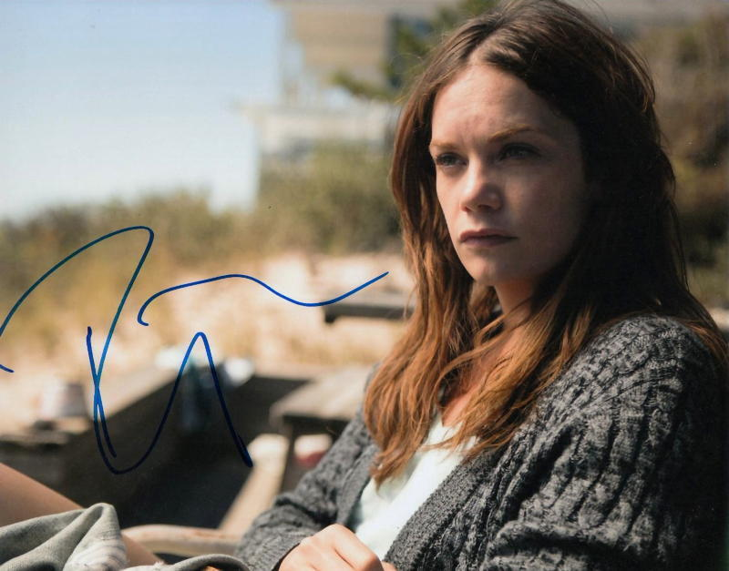 RUTH WILSON.. The Affair's Alison Bailey - SIGNED