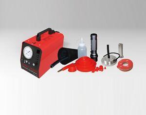 EVAP Leak Detector (Smoke Machine) and Dealers wanted!