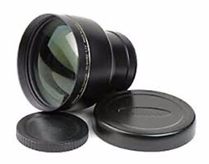Nikon Tele Converter TC-E17ED