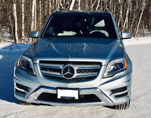 Mercedes GLK350, Low KM's, Really Clean Car - Price Reduced