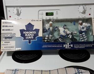 Toronto Maple Leafs Box