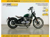 2017 17 TRIUMPH BOBBER BUY ONLINE 24 HOURS A DAY