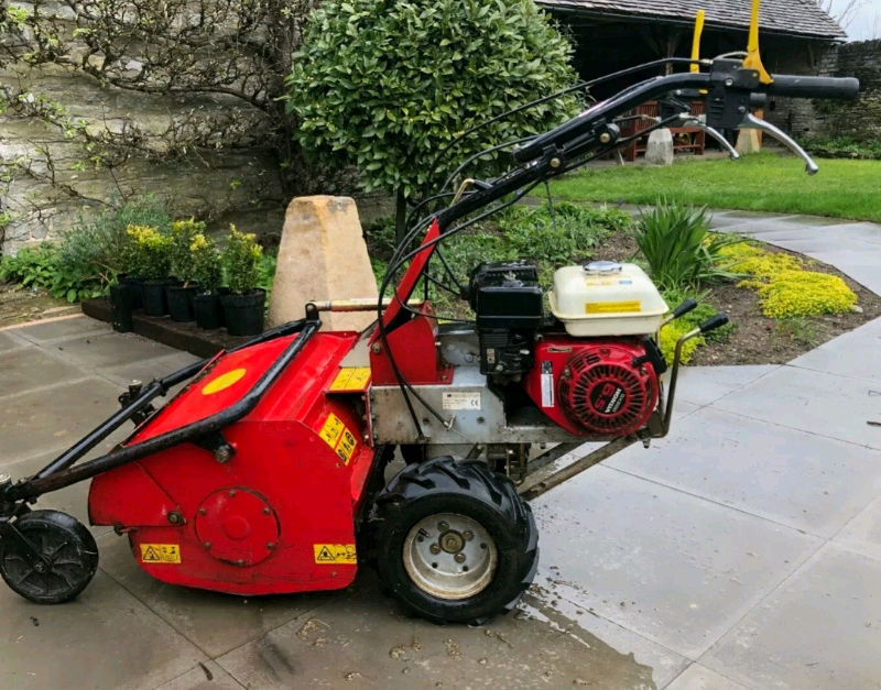 Solo526 flail mower   in Sutton Coldfield, West Midlands   Gumtree
