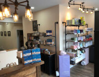 Licensed Hairstylist Wanted for Salon &Spa that offers Childcare