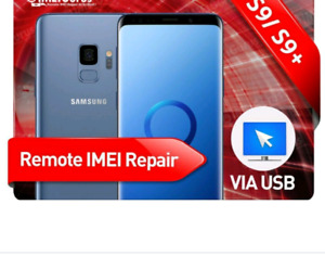 LG SAMSUNG NO NETWORK IMEI FIX S8 S9 A8  G7 G6 V30 HTC MOTO ALL