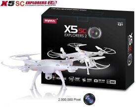Syma X5SC Explorers 2 Quadcopter Drone