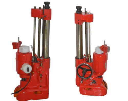 220V 250W T8014A Cylinder Boring & Honing Machine