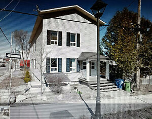3-1/2 for Rent/Louer-183 rue Champlain,Hull--750$ From July1st