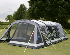 Kampa pro Hayling Air tent , brand new. Still in bag.