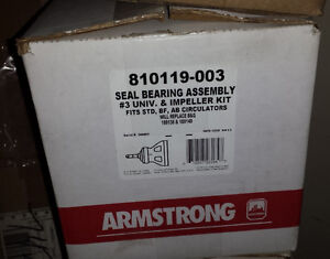 Armstrong Pump parts,  Series 2, 3, 4 and 5 Bearing assembly London Ontario image 2