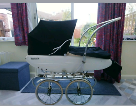 Vintage Pram For Sale In London Prams Strollers Pushchairs
