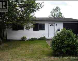 House for sale by owner  Campbell River Comox Valley Area image 1