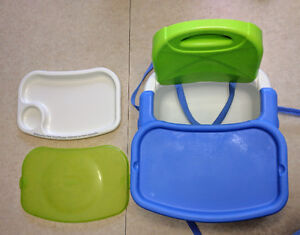 Fisher Price Healthy Care™ Deluxe Booster Seat