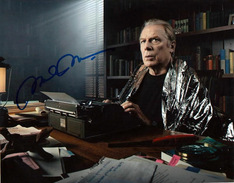 MICHAEL McKEAN.. Better Call Saul - SIGNED