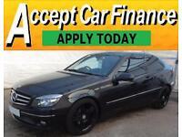 Mercedes-Benz CLC 200 FROM £36 PER WEEK