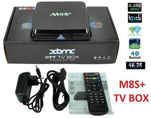New Android TV Boxes - Fully Programmed with Warranties & FREE DELIVERY